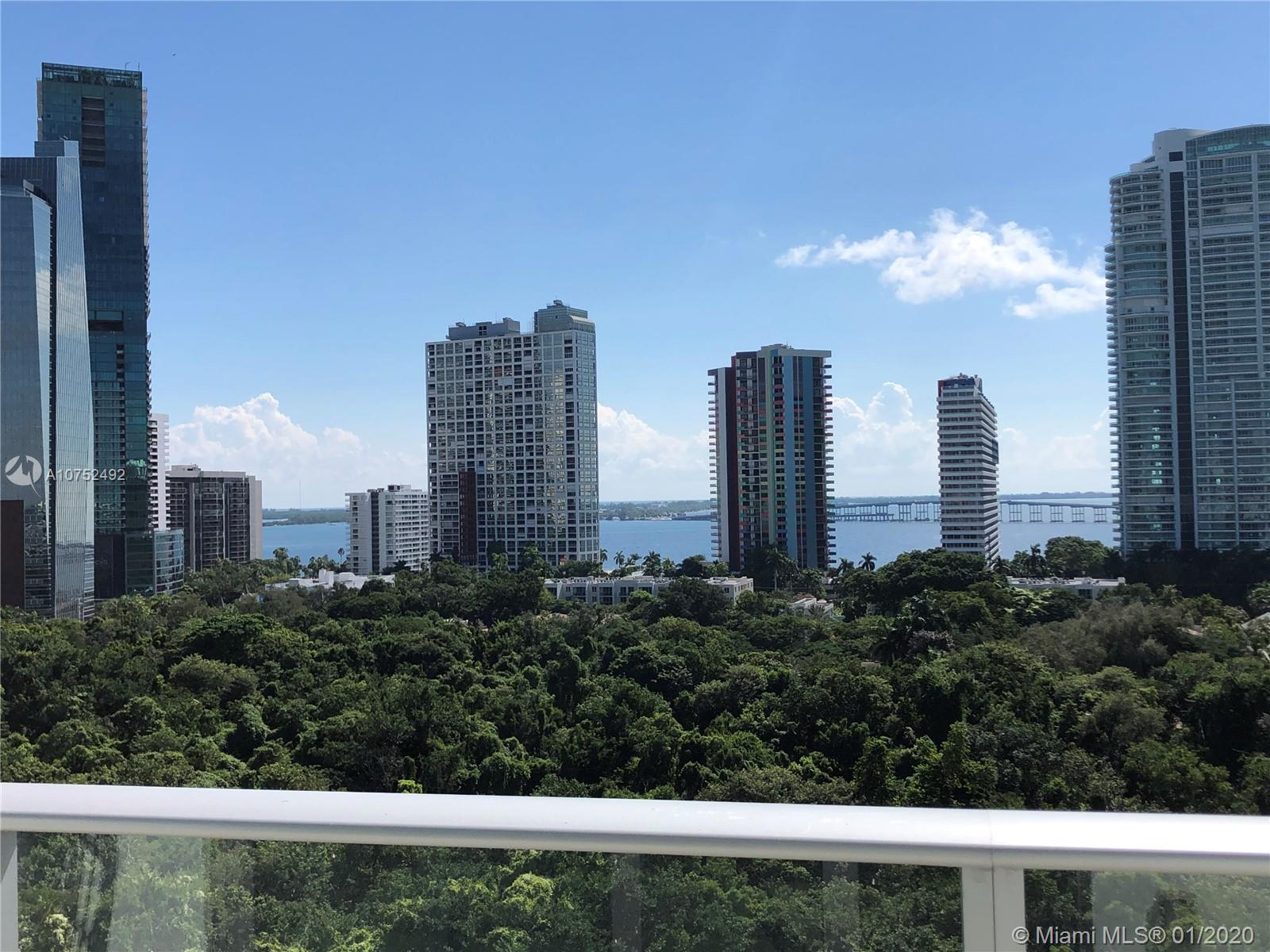 1600 SW 1st Ave #1205 For Sale A10752492, FL