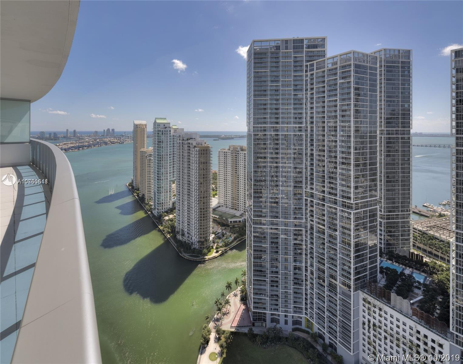 200  Biscayne Boulevard Way #4304 For Sale A10760611, FL