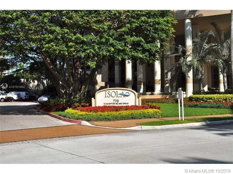 770  Claughton Island Drive #912 For Sale A10761062, FL