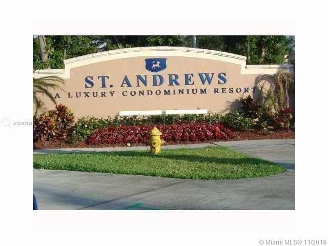 12148  Saint Andrews Pl #104 For Sale A10761148, FL