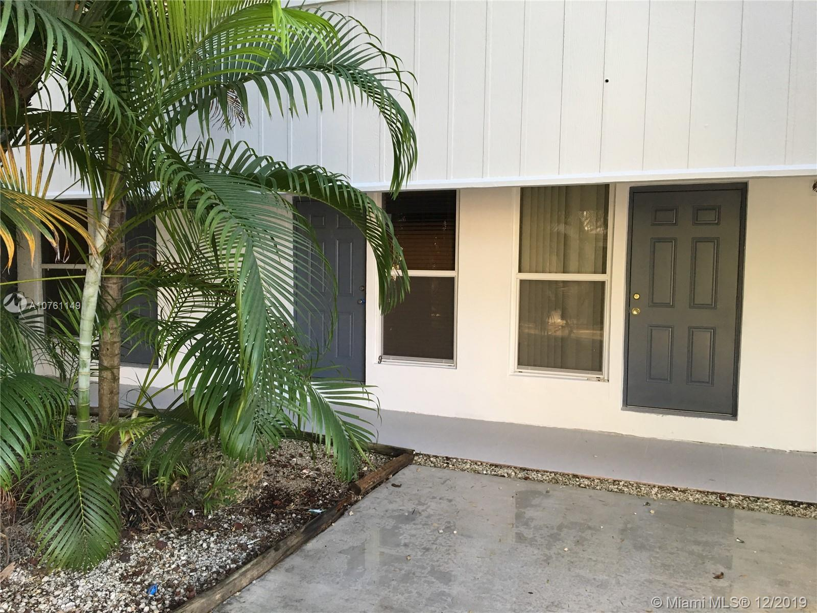 3071 SW 27th Ave #10 For Sale A10761149, FL