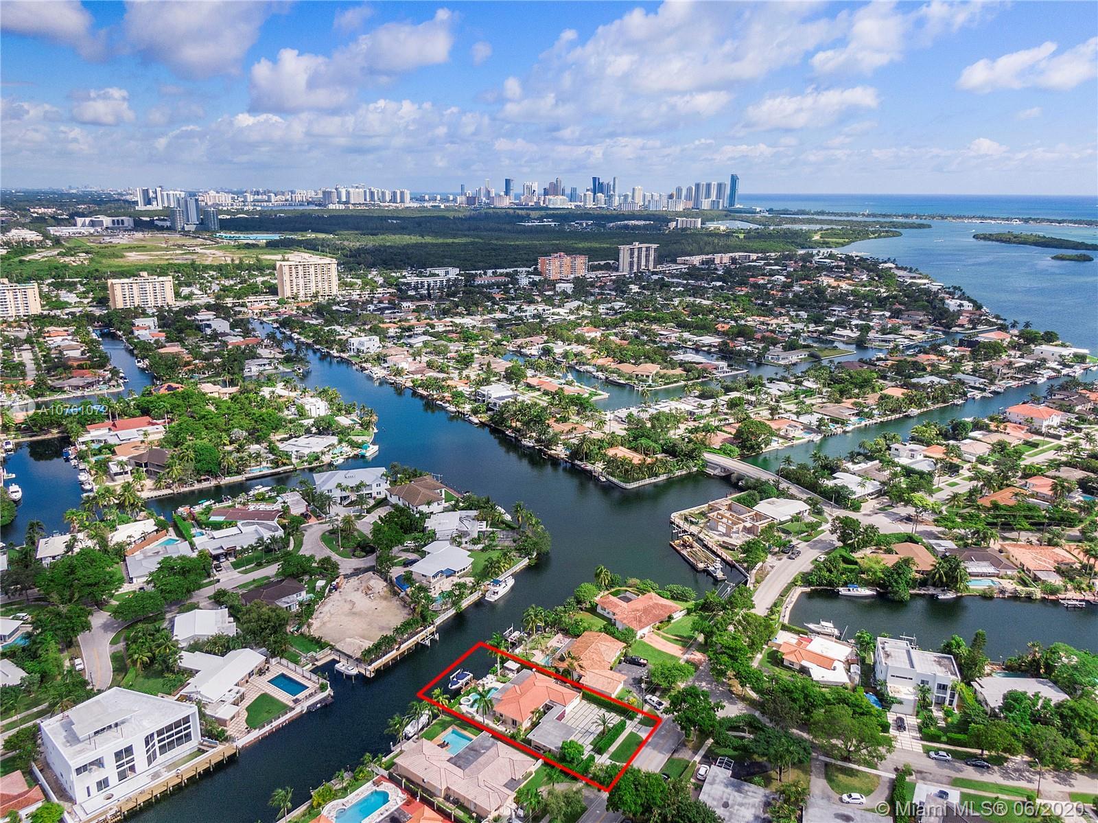 2115 Keystone Blvd, North Miami, FL 33181
