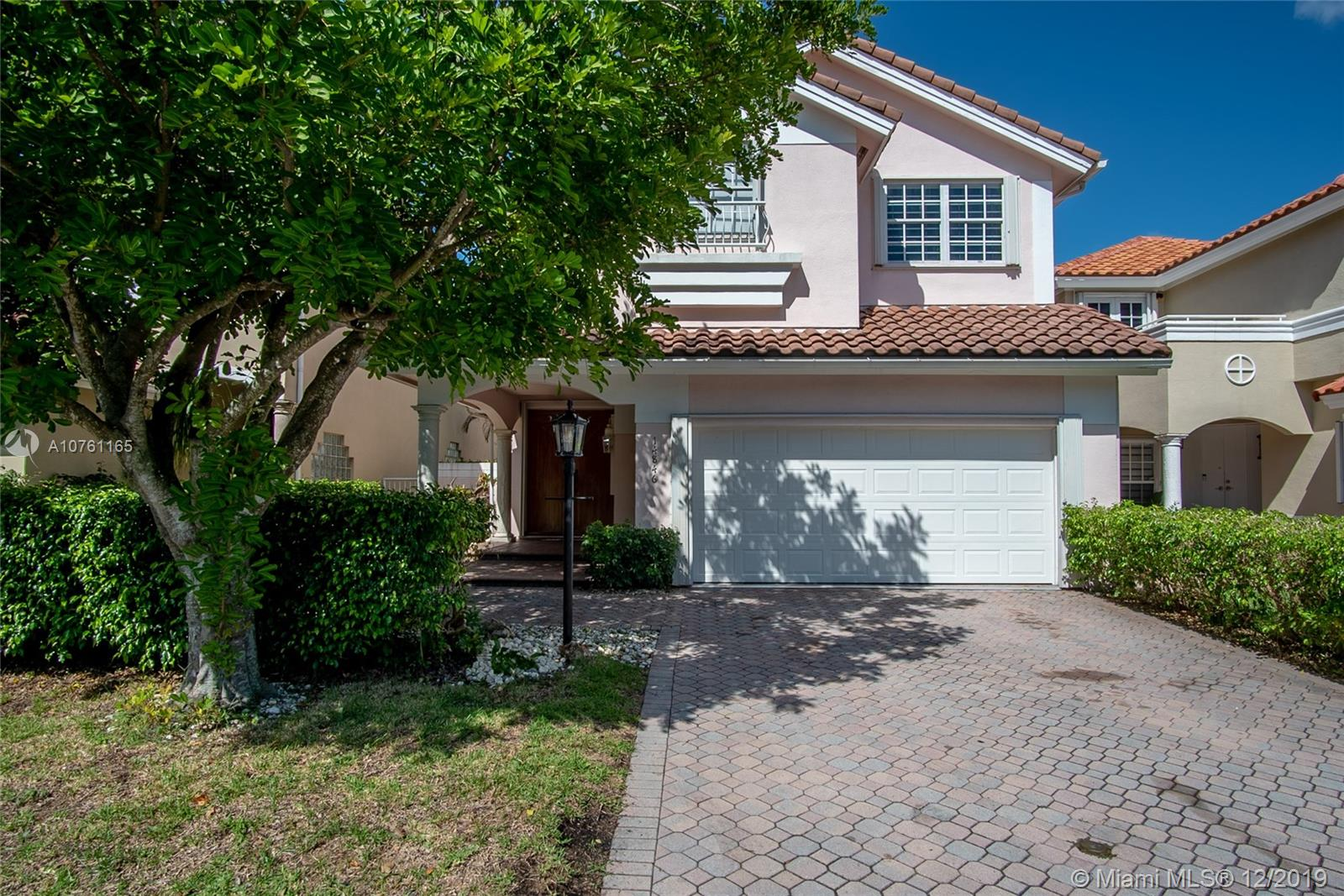 14846 SW 132 Ave  For Sale A10761165, FL
