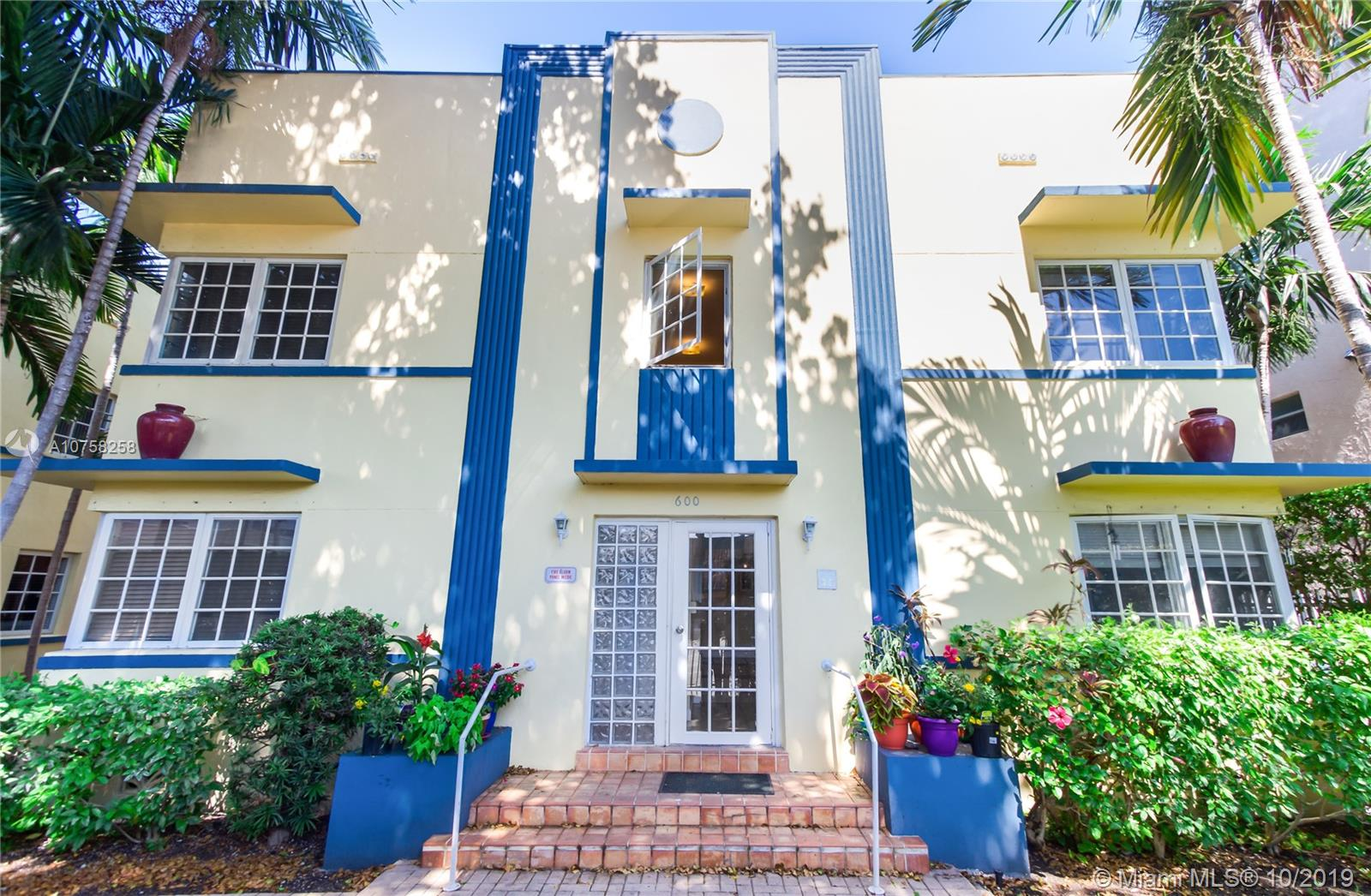 600  Euclid Ave #1B For Sale A10758258, FL