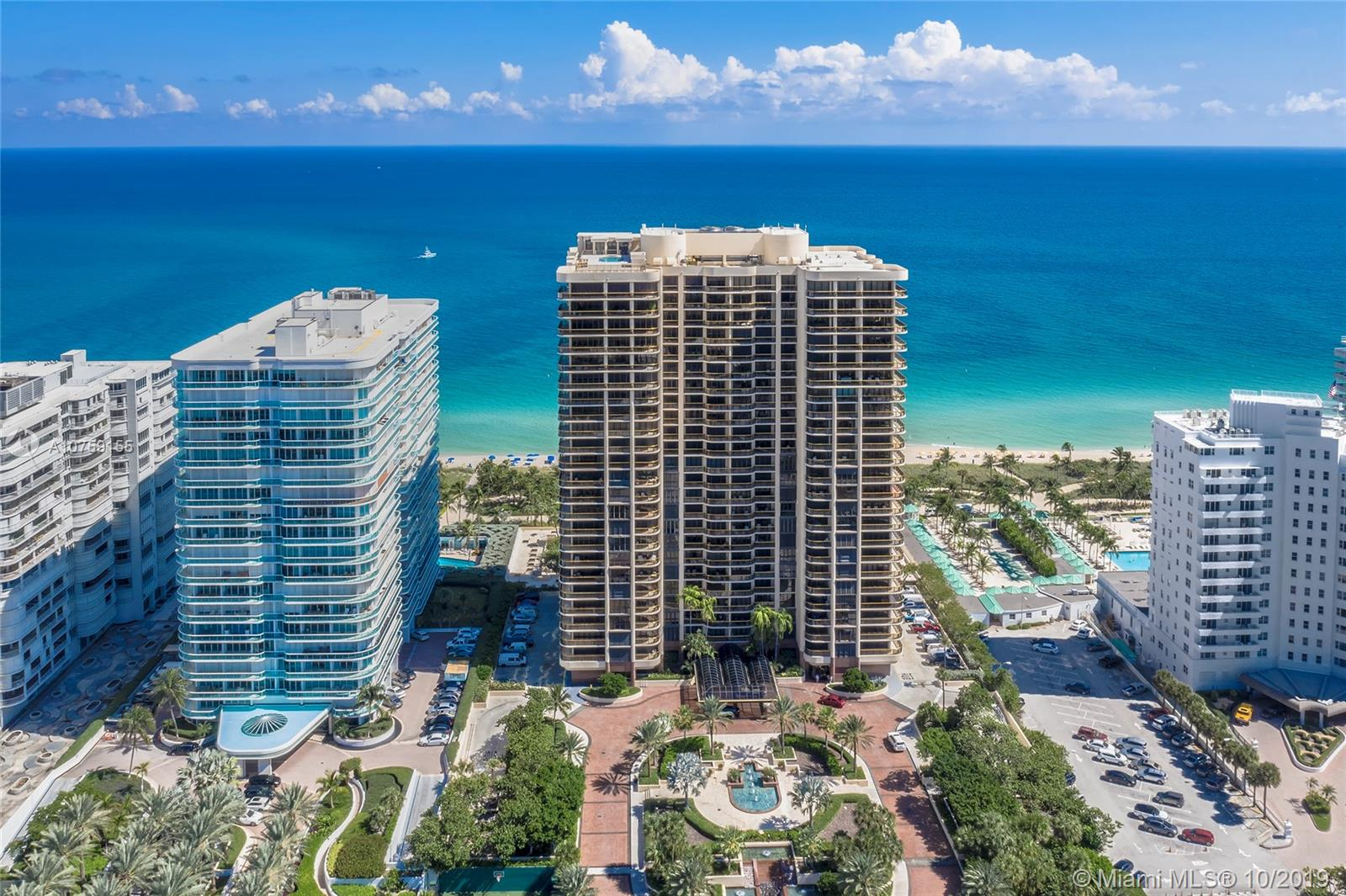 9999  Collins Ave #8A For Sale A10759155, FL