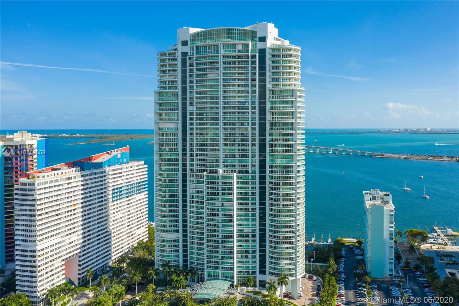 1643  Brickell Ave #2705 For Sale A10760658, FL