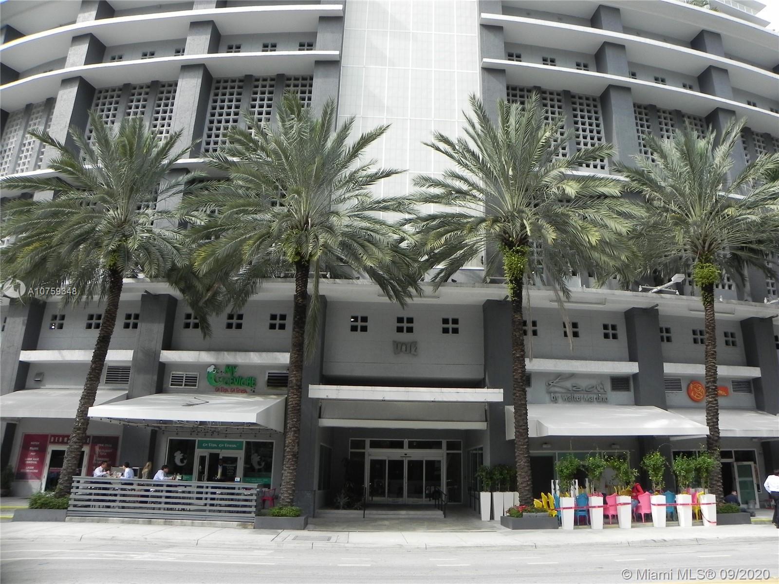 1250 S Miami Ave #2209 For Sale A10759348, FL