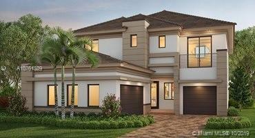8660 Pacifica Lane, Parkland, FL 33067