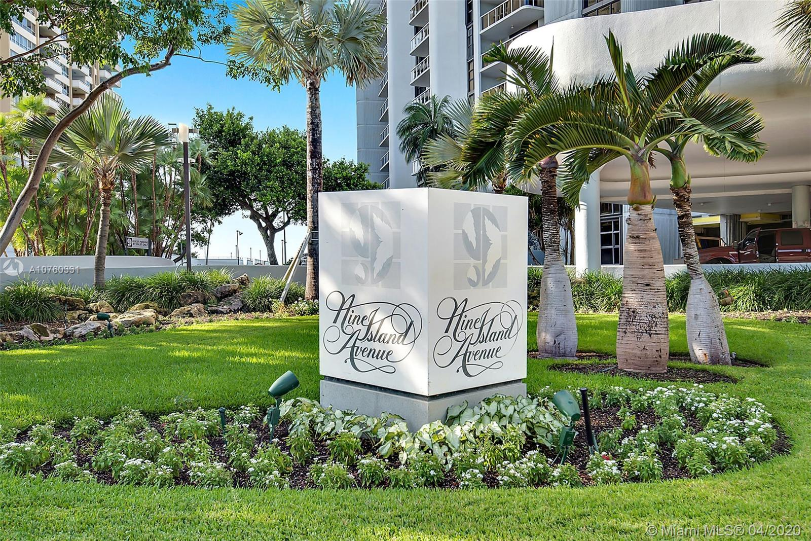 9  Island Ave #2310 For Sale A10760331, FL