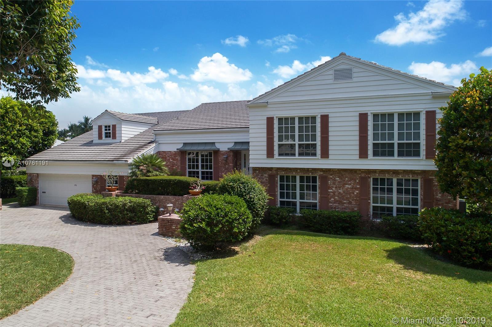 51 Compass Isle, Fort Lauderdale, FL 33308