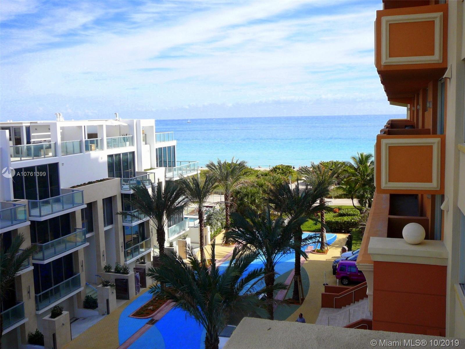 9499  Collins Ave #508 For Sale A10761399, FL
