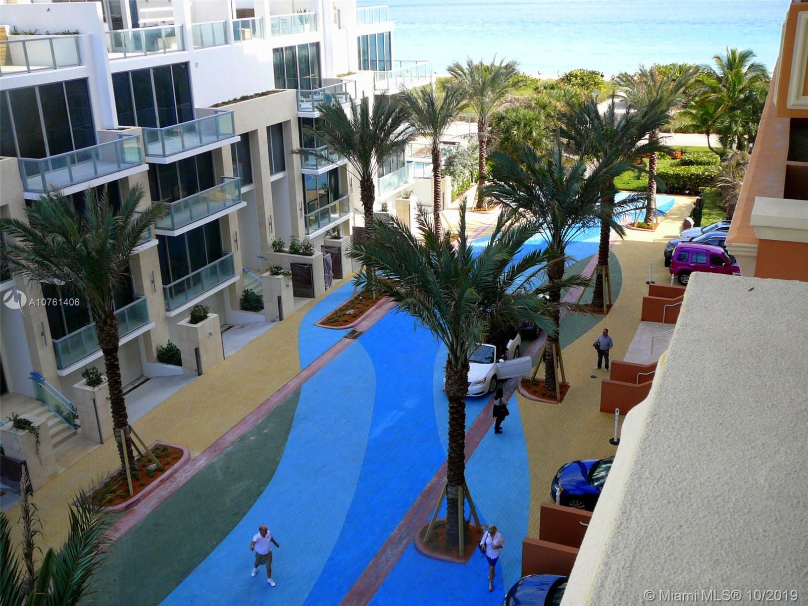 9499  Collins Ave #508 For Sale A10761406, FL