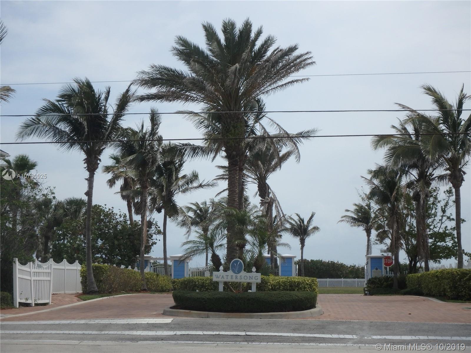 4840 Watersong Way, Hutchinson Island, FL 34949