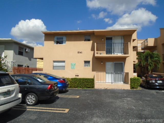 1241 NW 6th St #2 For Sale A10761468, FL