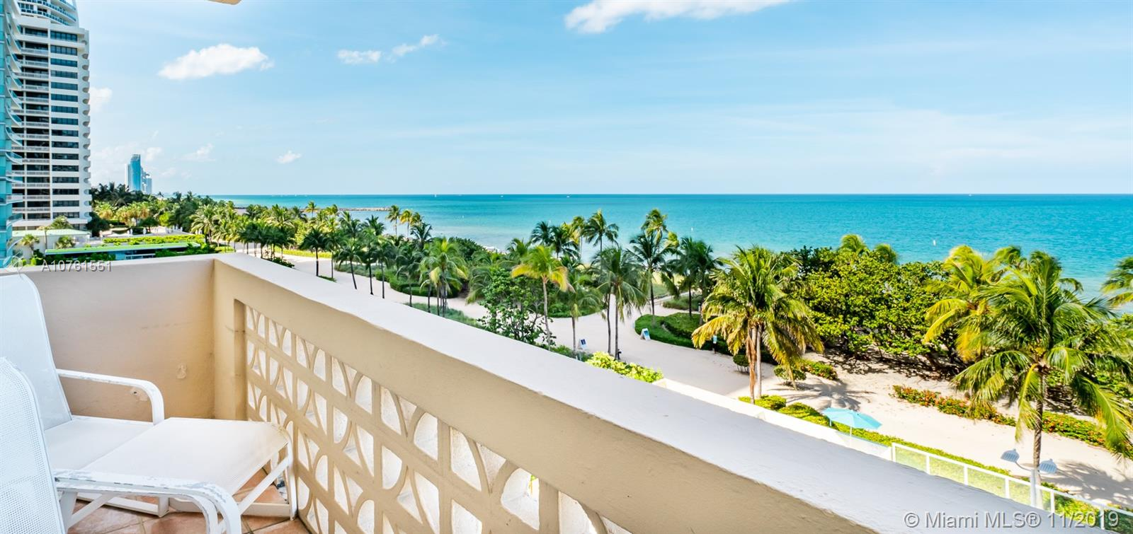 10185  Collins Ave #619 For Sale A10761551, FL