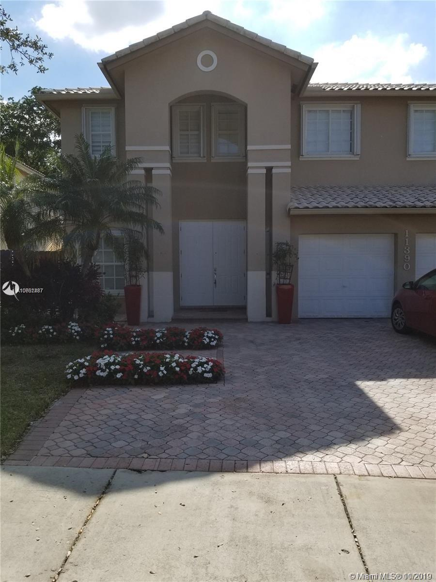 11390 NW 61st St  For Sale A10761487, FL