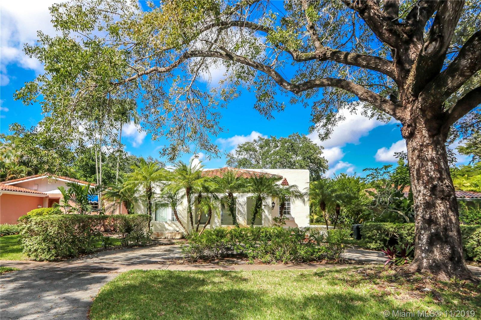909  Sorolla Ave  For Sale A10761593, FL