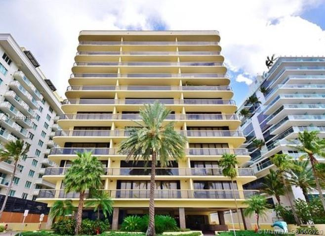 9455  Collins Ave #603 For Sale A10761118, FL