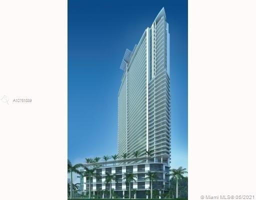 90 SW 3rd St #PH-17 For Sale A10761589, FL