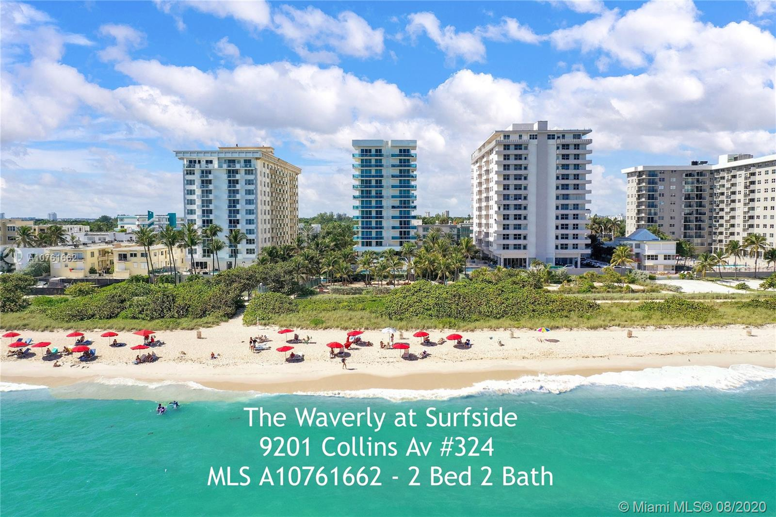 9201  Collins Ave #324 For Sale A10761662, FL