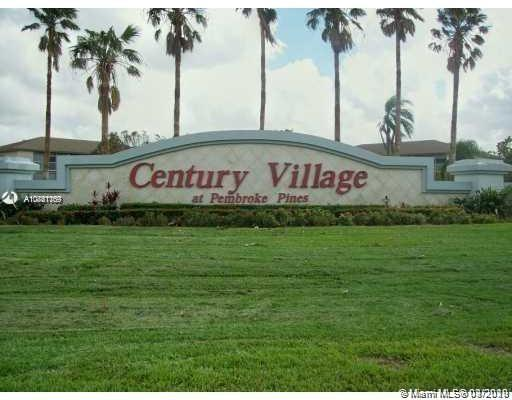 Location, location, location! Excellent community in the heart of Pembroke Pines, resort style with theatre, gym, golf course, free transportation. Close to I-75, turnpike, CB Smith Park, Pembroke Gardens, Pembroke Lakes Mall, restaurants, university, schools, grocery stores, etc.
