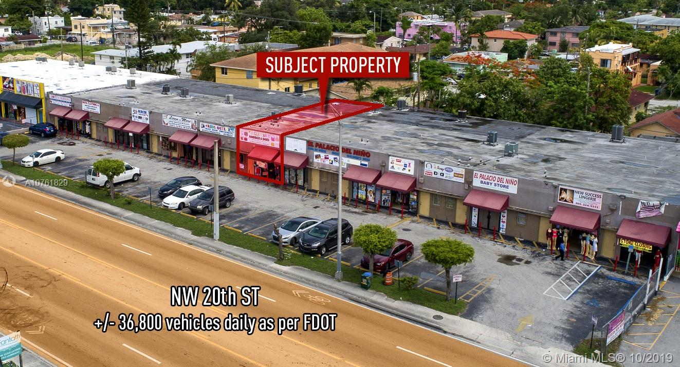 1842 NW 20th St #1842 For Sale A10761829, FL