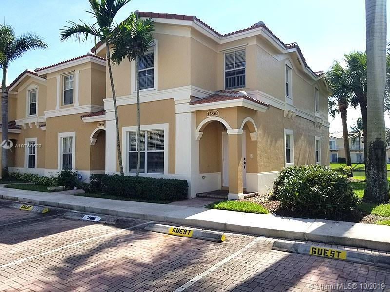 12850 S W 31st St #136 For Sale A10760522, FL