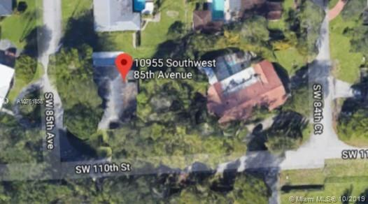 10955 SW 85th Ave  For Sale A10761858, FL