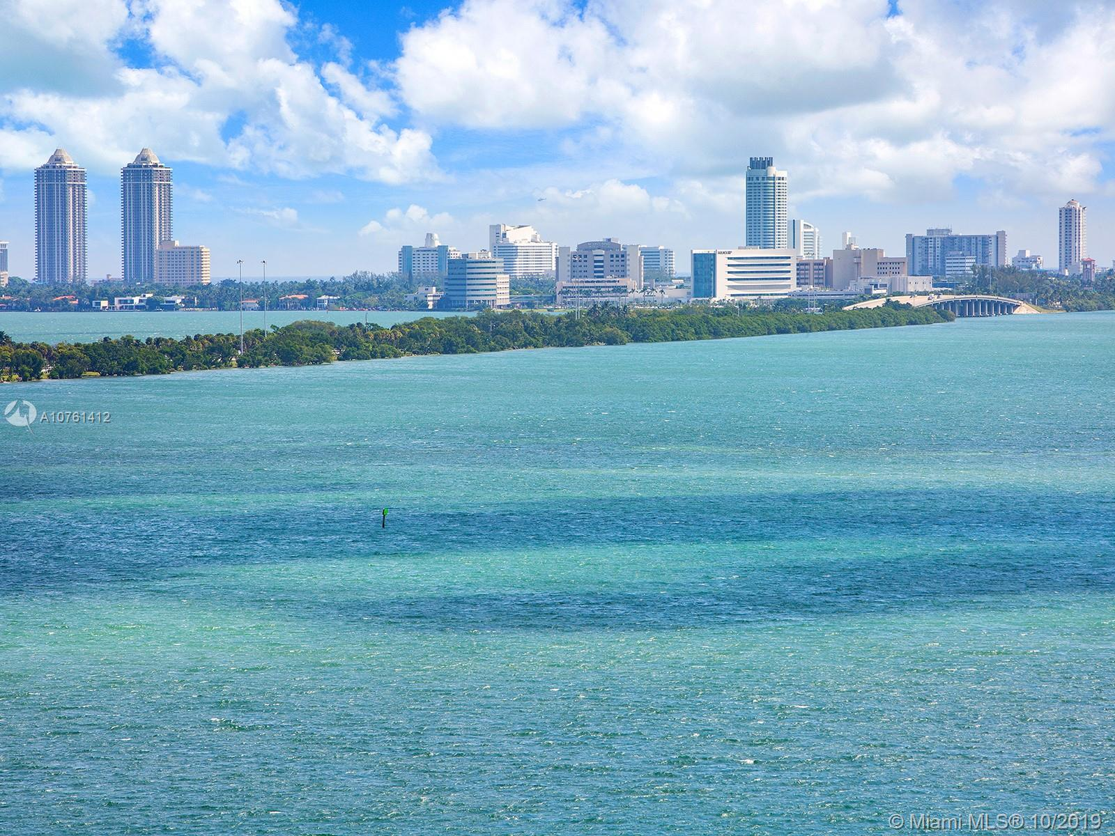 460 N E 28 ST #1203 For Sale A10761412, FL