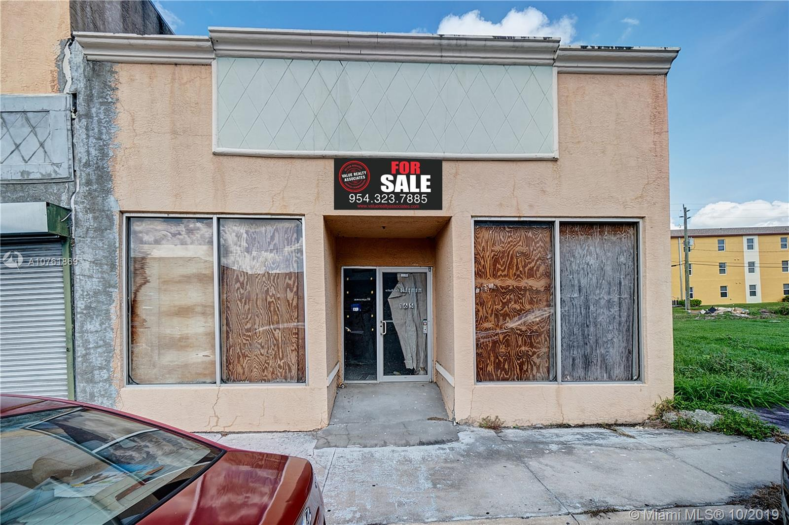 165 W Avenue A 165, Belle Glade, FL 33430