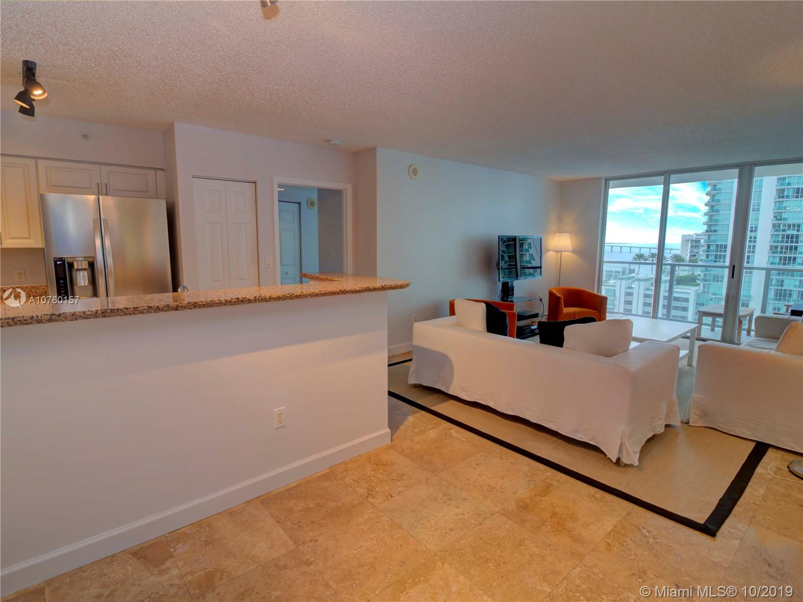 1155  Brickell Bay Dr #1203 For Sale A10760157, FL