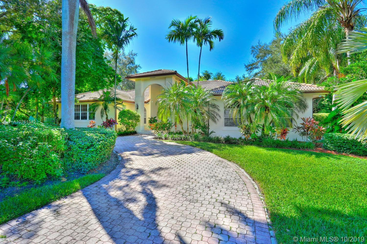 9310 SW 93rd Ave  For Sale A10761513, FL