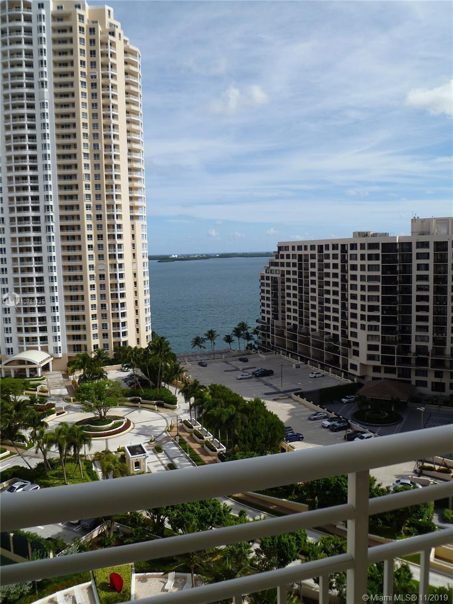 888 Brickell Key Dr #1707, Miami FL 33131