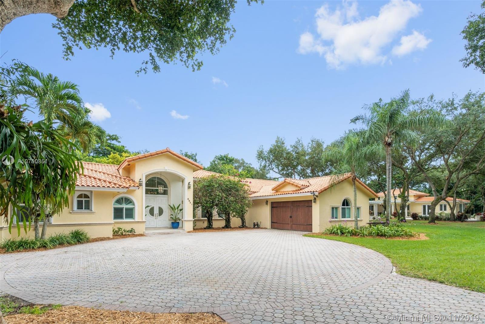 8941 SW 65th Ct  For Sale A10760851, FL