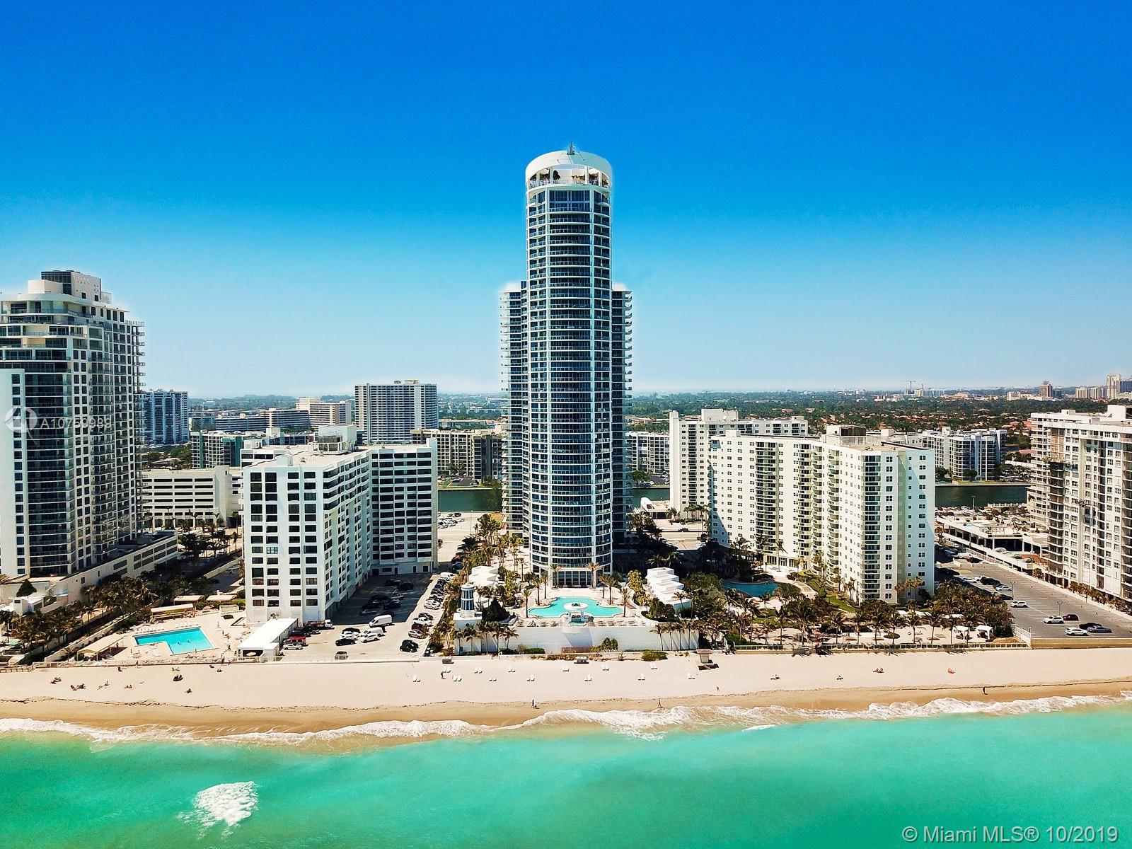 3101 S Ocean Dr #1103 For Sale A10759989, FL