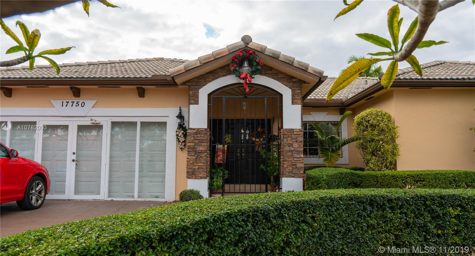 17750 NW 87th Ct  For Sale A10762003, FL