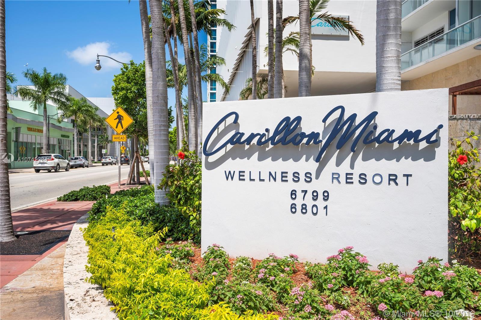 6799 Collins Ave #103, Miami Beach FL 33141
