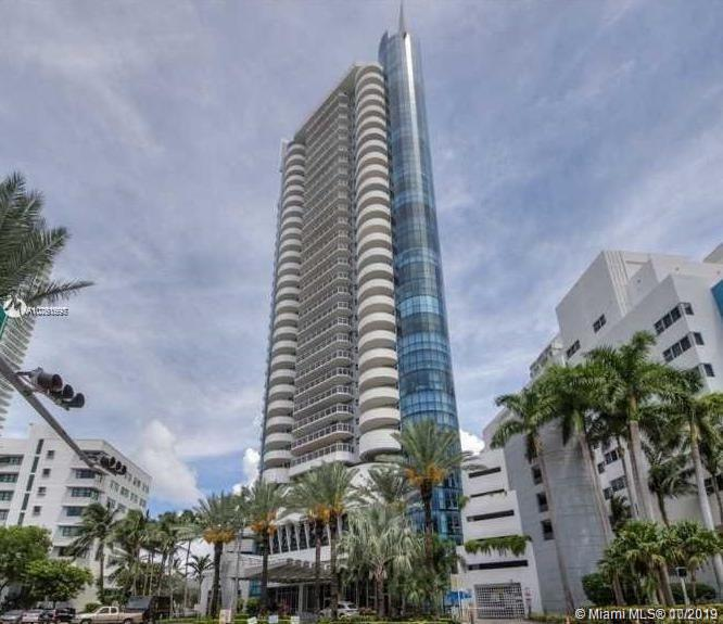 6301  Collins Ave #1003 For Sale A10761597, FL