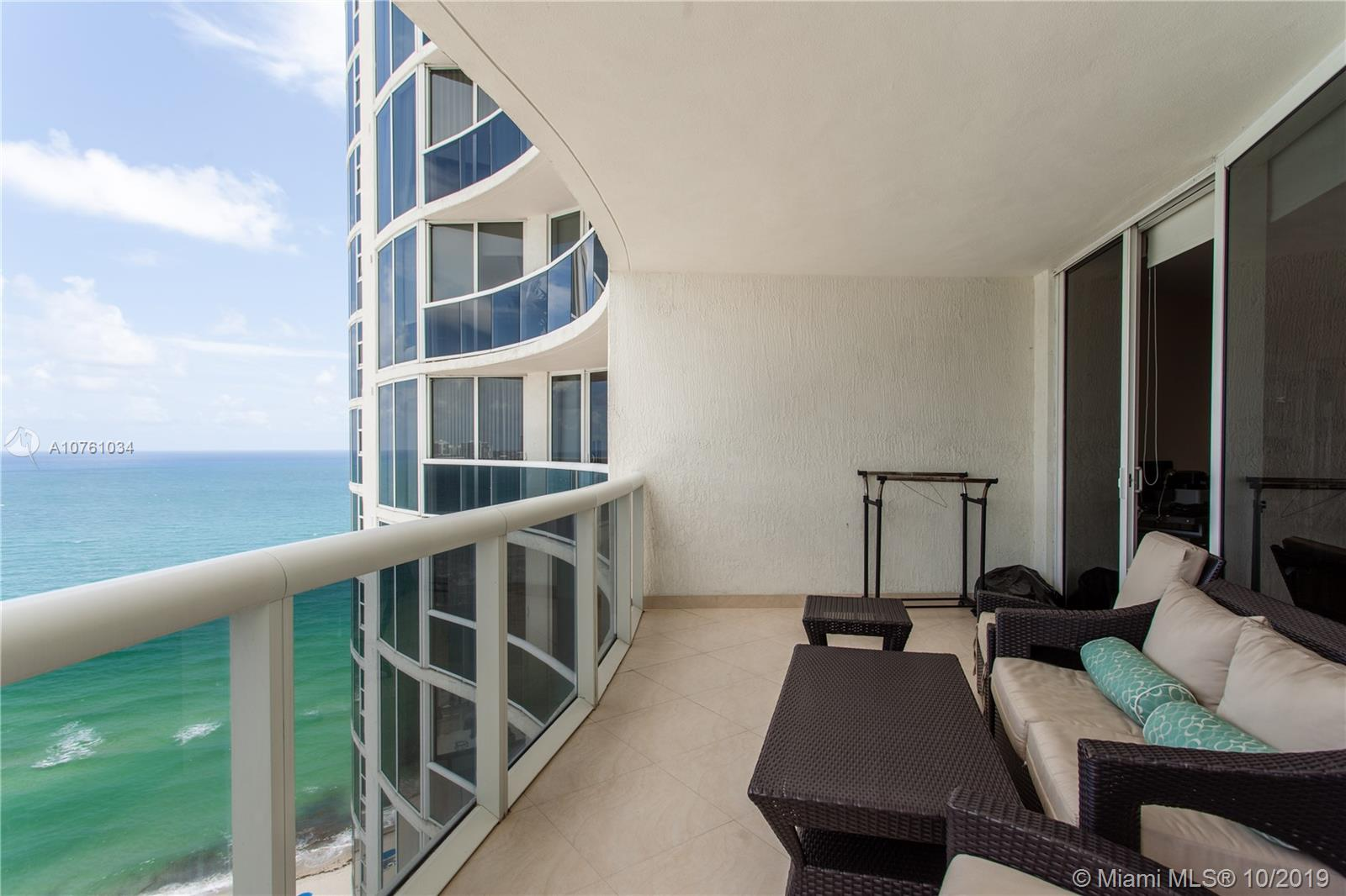 17201  Collins Ave #2407 For Sale A10761034, FL