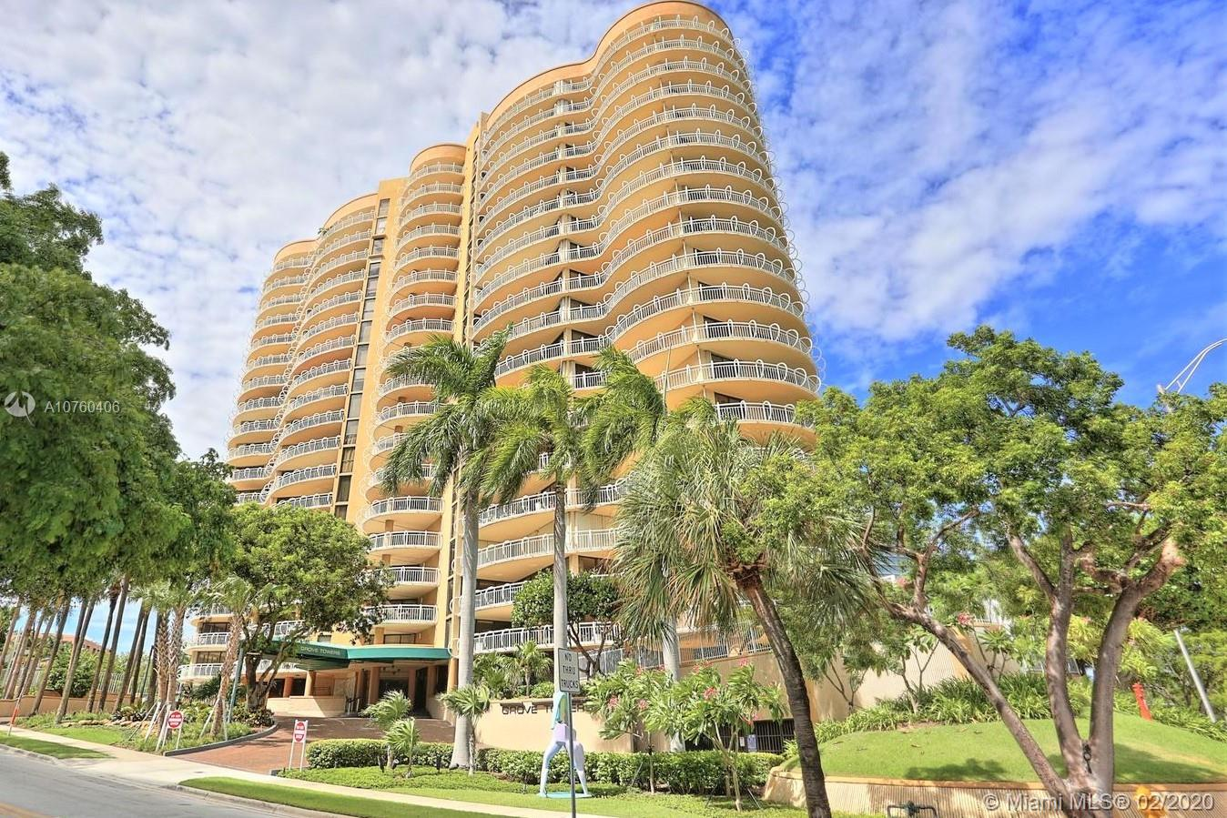 2843 S Bayshore Dr #3C For Sale A10760406, FL
