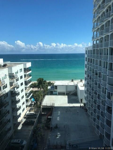5401  Collins Ave #819 For Sale A10762048, FL