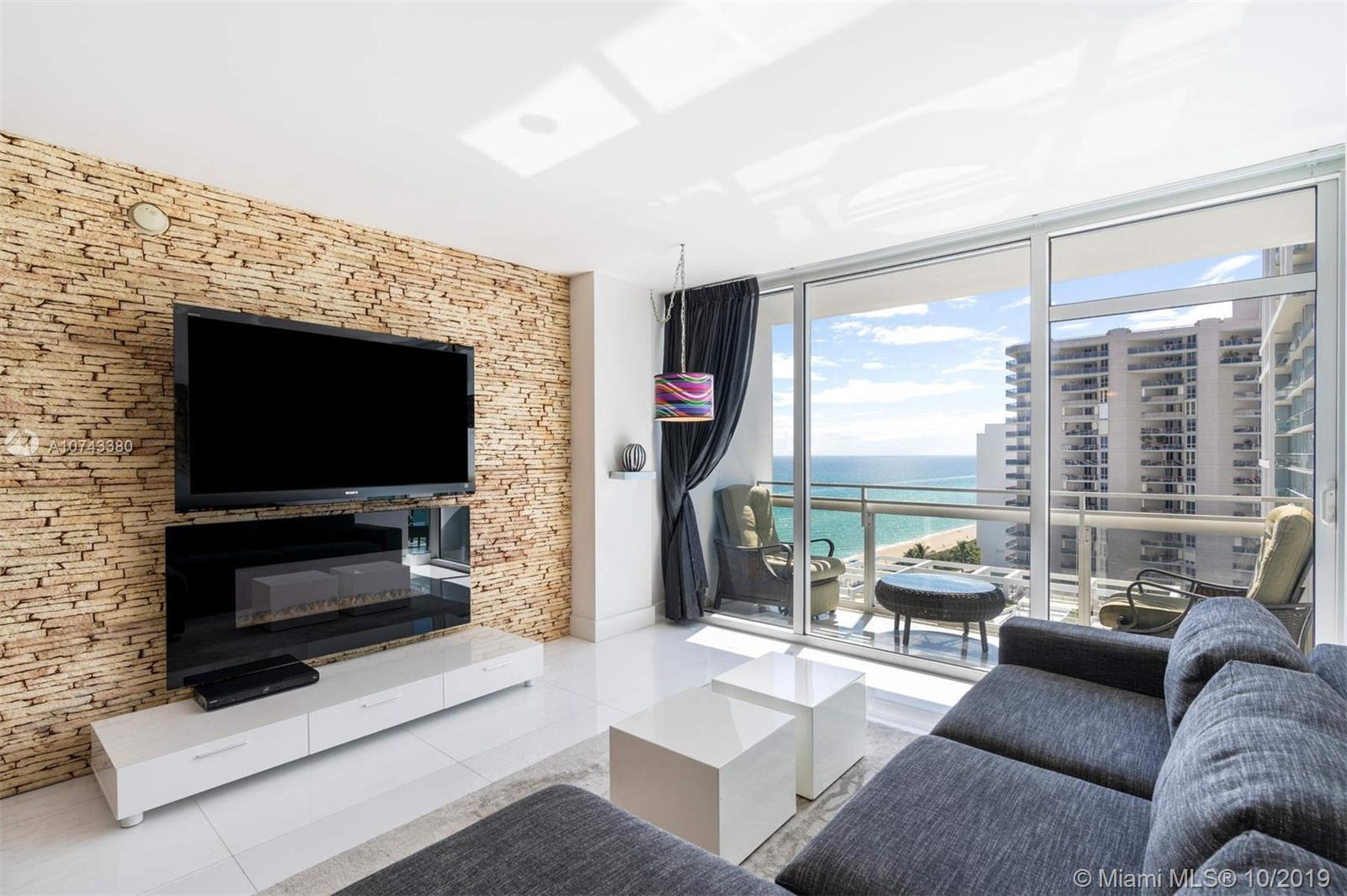 6801  Collins Ave #1408 For Sale A10743380, FL