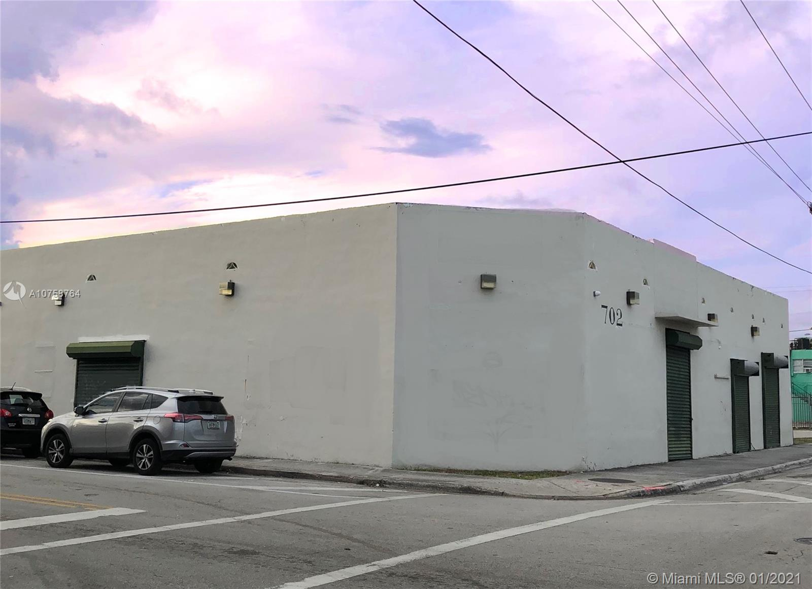 702 NW 5th Ave  For Sale A10758764, FL