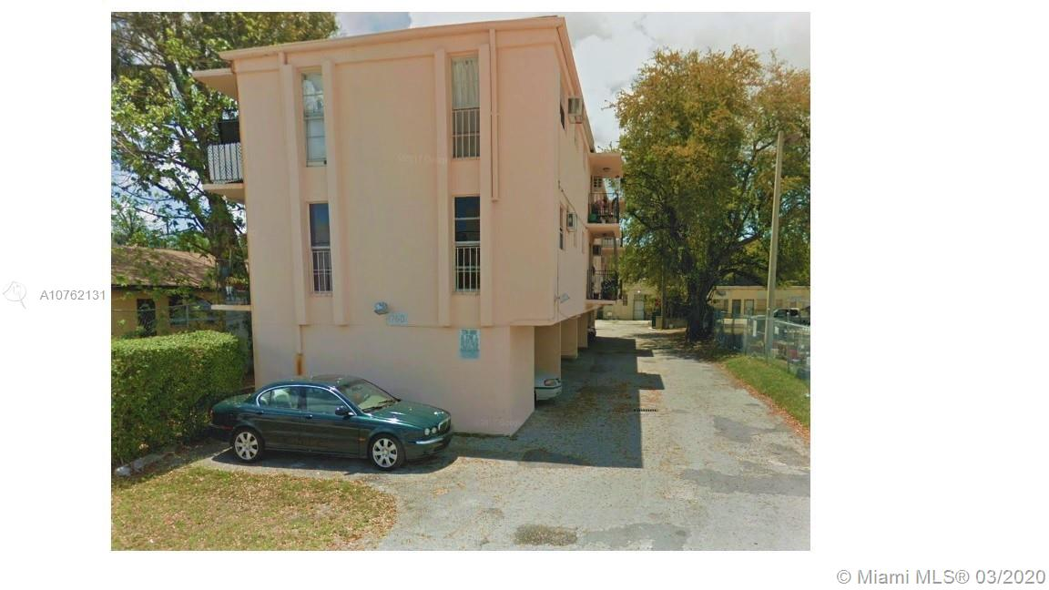 1760 SW 7th St #2 For Sale A10762131, FL