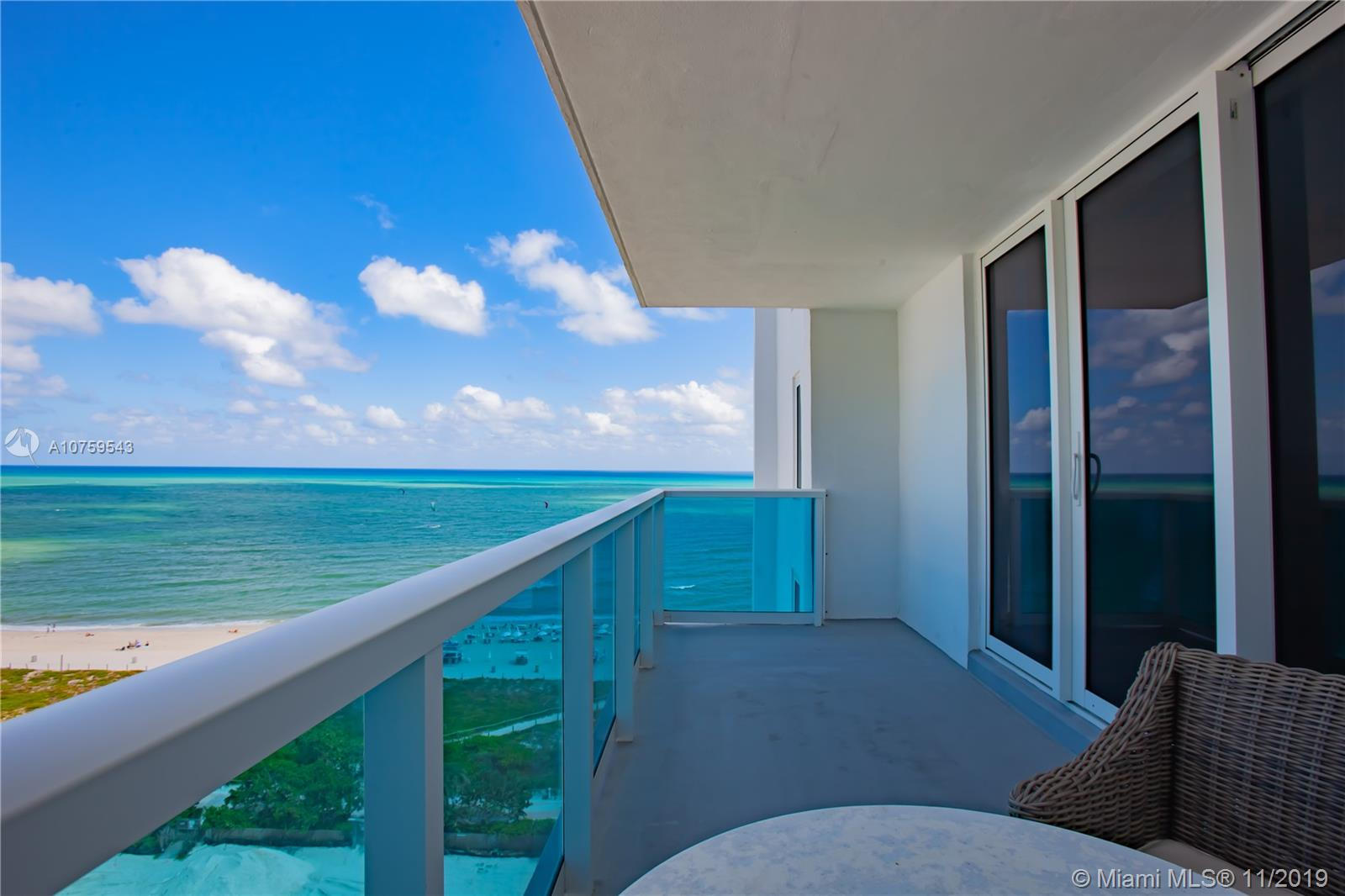2301  Collins Ave #1110 For Sale A10759543, FL