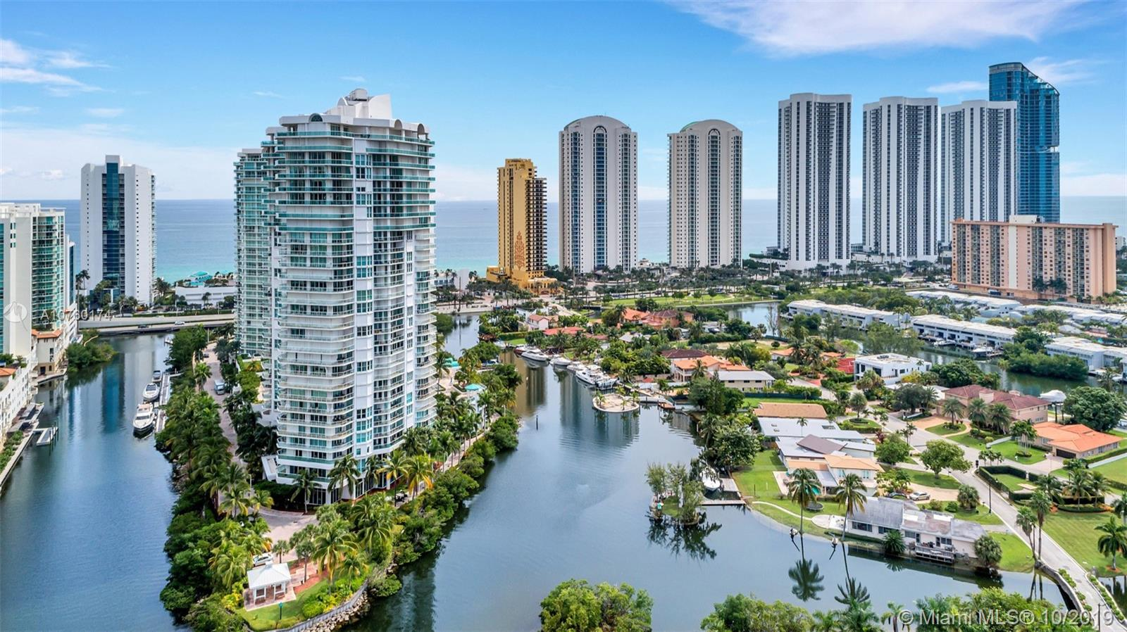 16500  Collins Ave #2253 For Sale A10760174, FL