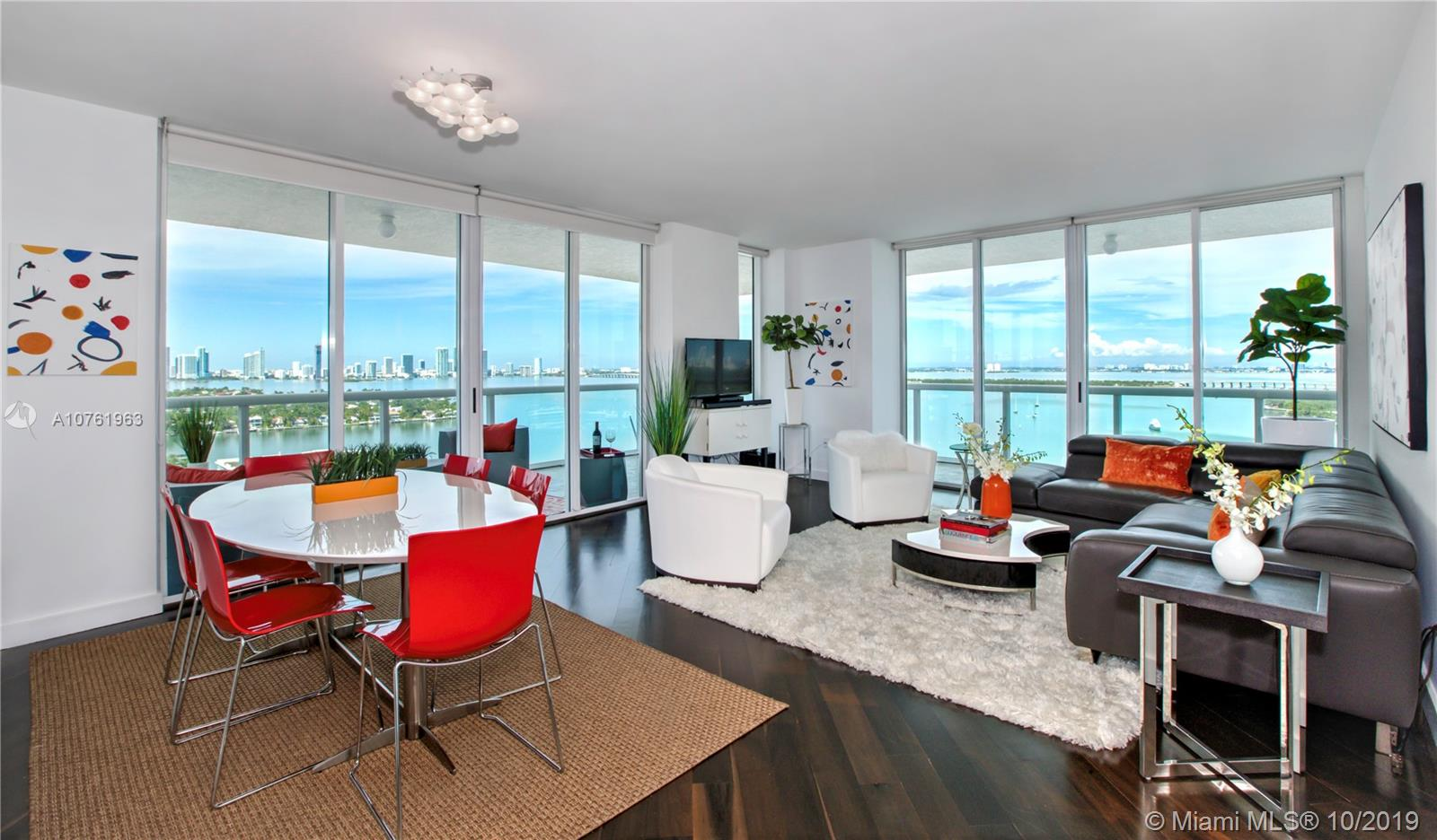 10  Venetian Way #2101 For Sale A10761963, FL