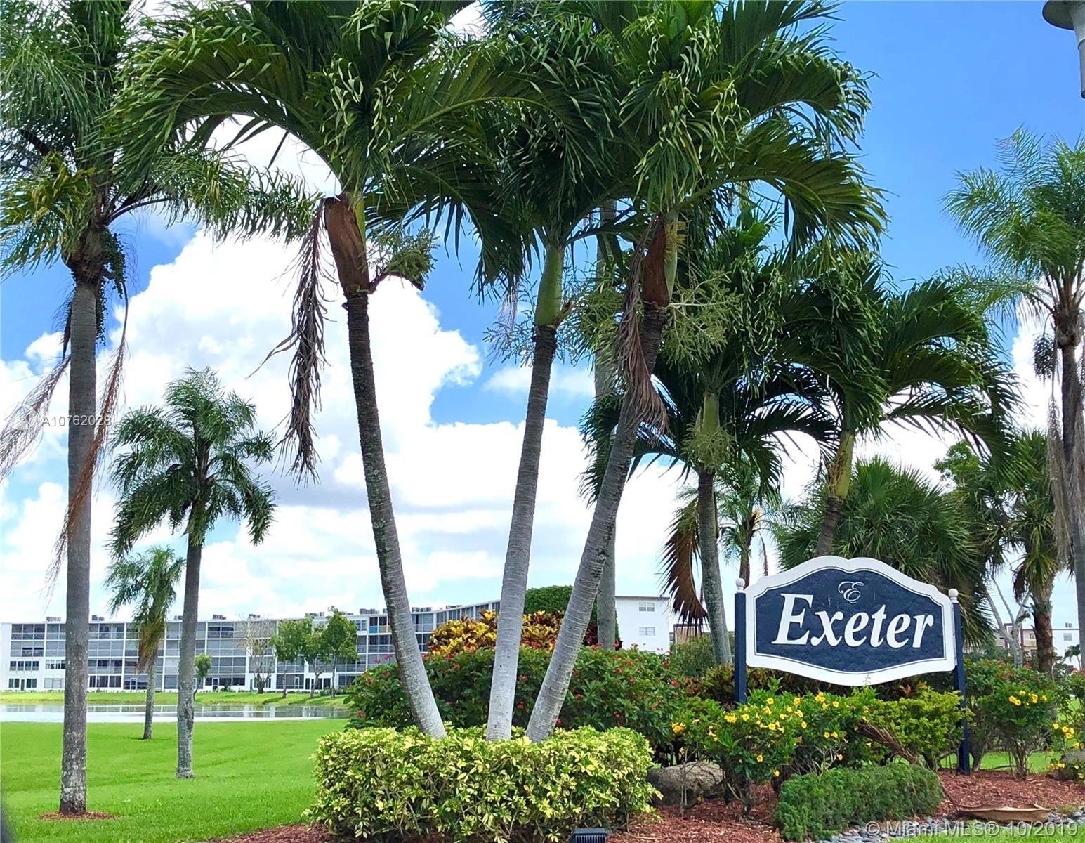 2070 EXETER D2070, Boca Raton, FL 33434