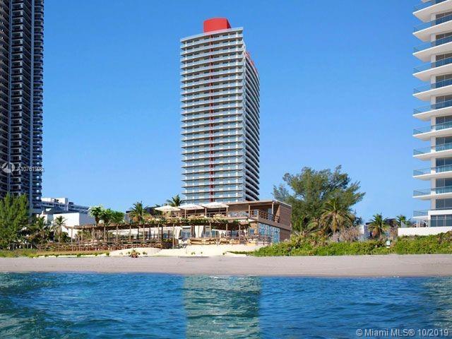 2600 E Hallandale Beach Blvd #T2601 For Sale A10761998, FL