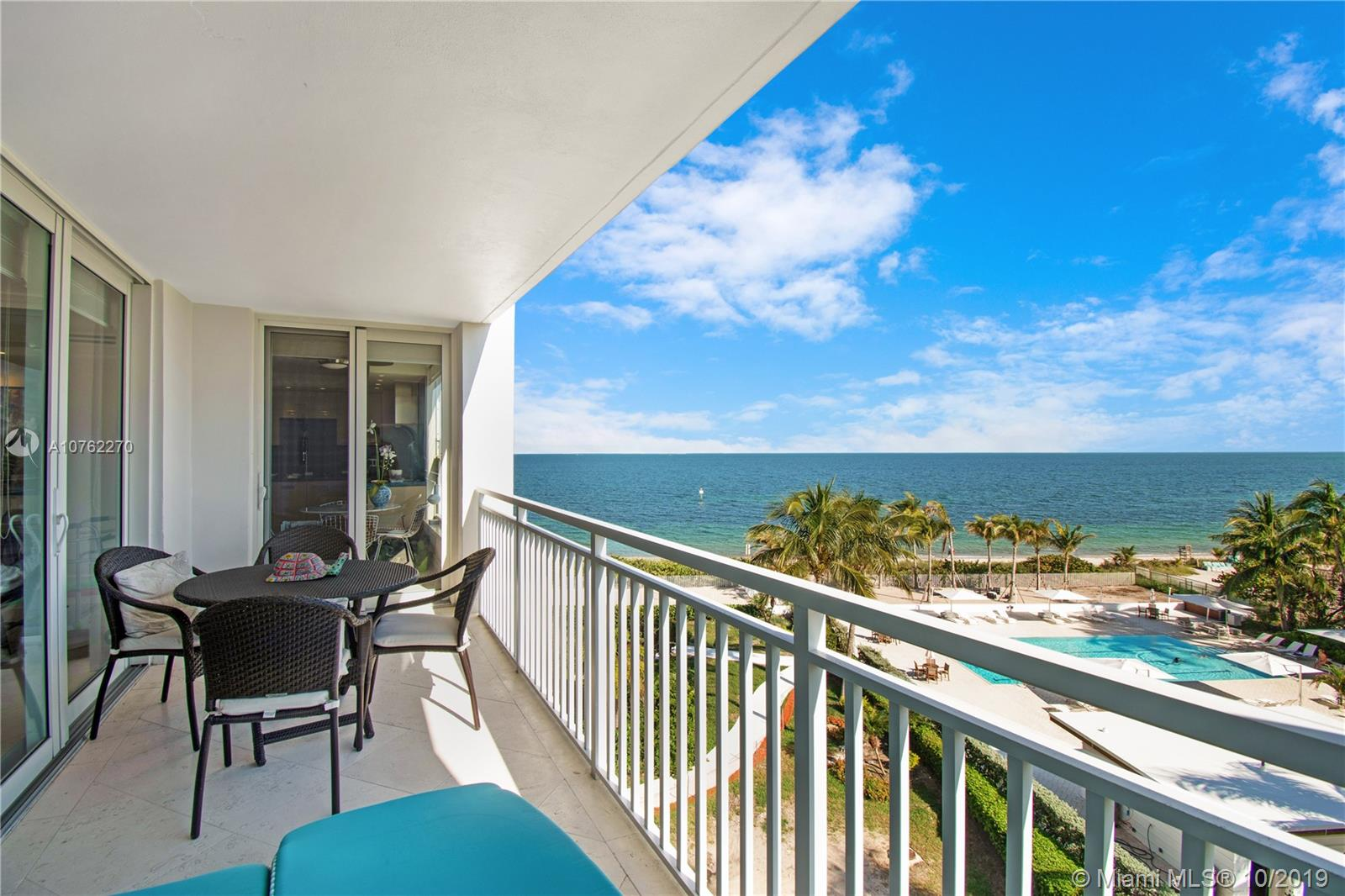 613  Ocean Dr #6D For Sale A10762270, FL